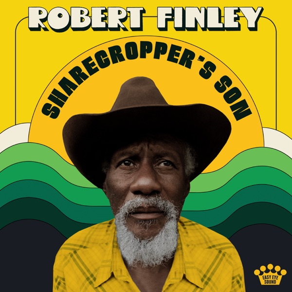 Robert Finley Souled Out On You