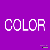Moments: Color 003-UPPERROOM