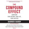 Darren Hardy - The Compound Effect  artwork
