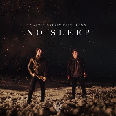 No Sleep (feat. Bonn) - Martin Garrix song