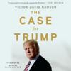 Victor Davis Hanson - The Case for Trump  artwork
