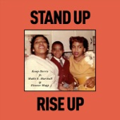 Kemp Harris - Stand Up, Rise Up (feat. Mable E. Marshall & Eleanor Mapp) feat. Mable E. Marshall,Eleanor Mapp