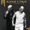 Alexis y Fido - La Esencia portada