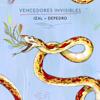IZAL & DePedro - Vencedores invisibles portada