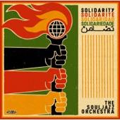 The Souljazz Orchestra - Conquering Lion
