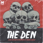 songs like The Den (feat. Masked Wolf)