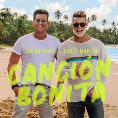 Carlos Vives & Ricky Martin - Canción Bonita