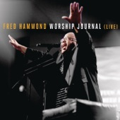 Fred Hammond - God Is My Refuge (Live)