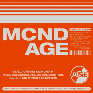 MCND – MCND Age [iTunes Plus AAC M4A]
