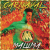 Maluma - Carnaval ilustración