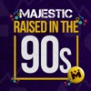 Icon Raised in the 90s - Single