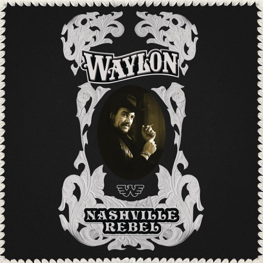Art for Lovin' Her Was Easier (Than Anything I'll Ever Do Again) by Waylon Jennings
