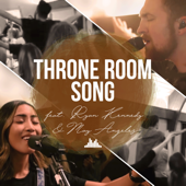 Throne Room Song (feat. May Angeles, Ryan Kennedy & The Emerging Sound)