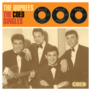 The Duprees - The Coed Singles