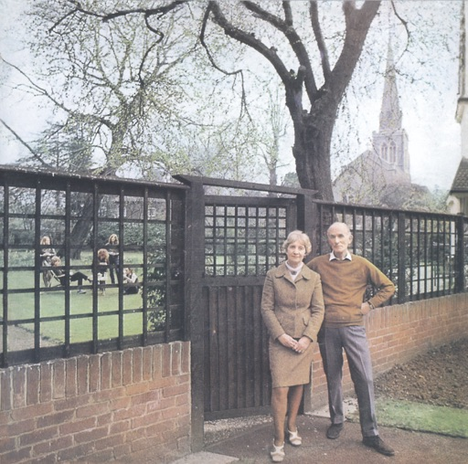 Art for Percy's Song by Fairport Convention