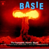 Count Basie - Fantail
