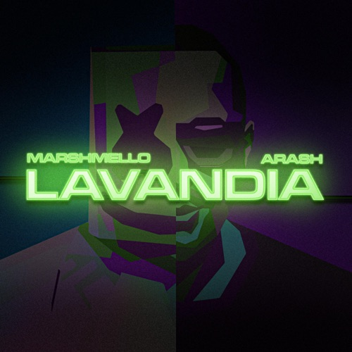 Marshmello & Arash – Lavandia – Single [iTunes Plus M4A]