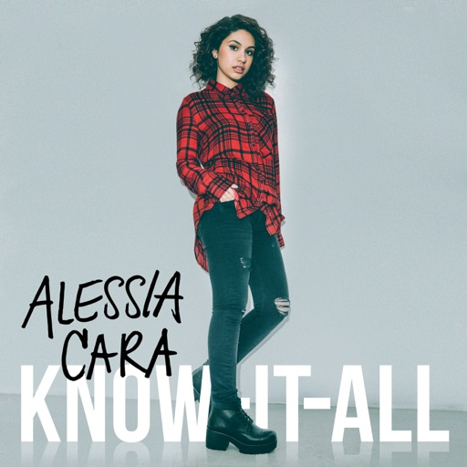 Art for Scars To Your Beautiful by Alessia Cara
