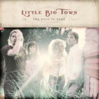 Little Big Town - Good As Gone artwork