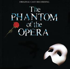 """Original London Cast of """"The Phantom of the Opera"""" - The Phantom of the Opera (Original London Cast)"""