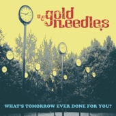 The Gold Needles - Counting the Days