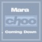 Coming Down - Mara lyrics