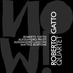 Now! (feat. Alessandro Presti, Alessandro Lanzoni & Matteo Bortone)