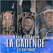 La cadence (feat. Desko Youknow) - Vava Coràzon