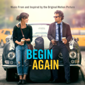 Begin Again Music From And Inspired By The Original Motion Picture Deluxe Various Artists - Various Artists