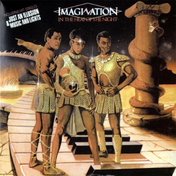 Imagination mit Music and Lights