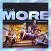 MORE feat Lexie Liu Jaira Burns Seraphine League of Legends - K/DA, Madison Beer & (G)I-DLE mp3