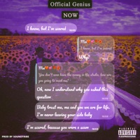 Official Genius - Now - Single