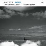 Vijay Iyer, Linda May Han Oh & Tyshawn Sorey - Augury