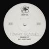 Tommy Glasses - Paradise (Husky's Instrumental Remix) Grafik
