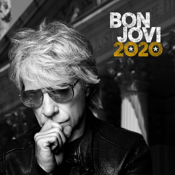 Bon Jovi– Bon Jovi 2020