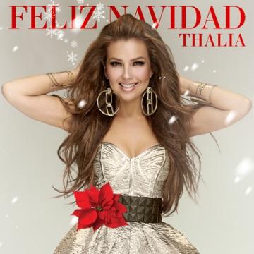 Thalia – Feliz Navidad – Single