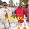 Friends & Family (feat. Ronald Isley & Snoop Dogg) - The Isley Brothers lyrics