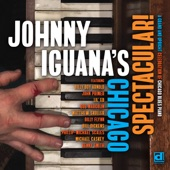 Johnny Iguana - Stop Breakin' Down