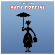 Marry Poppins - One Piano - One Piano