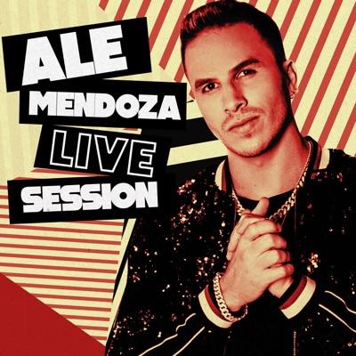 Ale Mendoza: Live Session (En Vivo) - Ale Mendoza