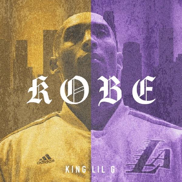 Kobe Bryant Legacy - Single