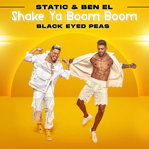 Shake Ya Boom Boom - Single