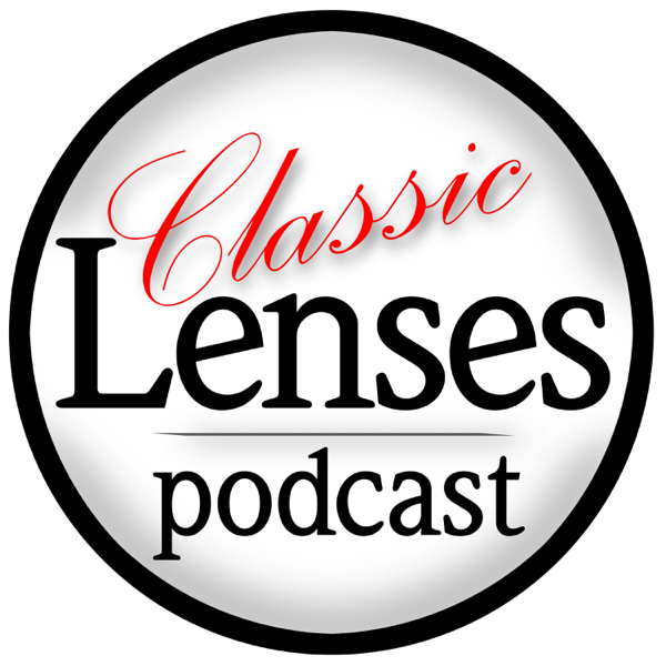 The Classic Lenses Podcast 58 The Hong Kong Scene With Perry Ge On