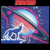 Jefferson Starship - Quit Wasting Time