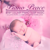 Baby Lullaby Piano Sleep Music