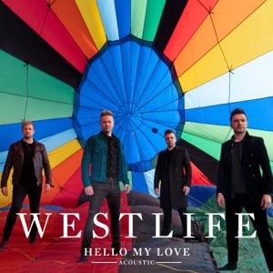 Hello My Love (Acoustic) - Single