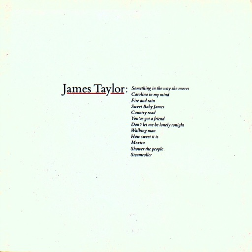 Art for Country Road by James Taylor
