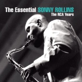Sonny Rollins - If Ever I Would Leave You