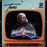 Teni - Power Rangers - Single