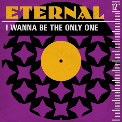 Cover art for I Wanna Be The Only One